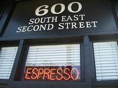 090 Penny Lane Coffeehouse