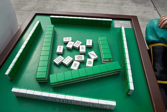 extreme mahjong 2