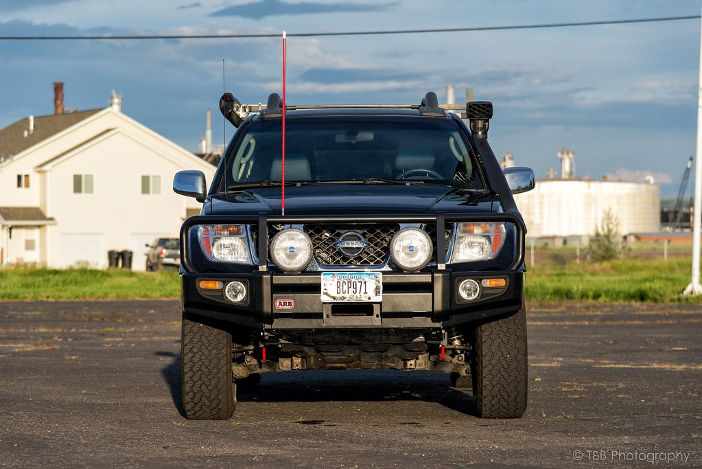 ExPo Nissan Registry | Page 5 | Expedition Portal