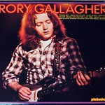 """RORY GALLAGHER S/T SELF-TITLED PICKWICK UK 12"""" LP VINYL"""