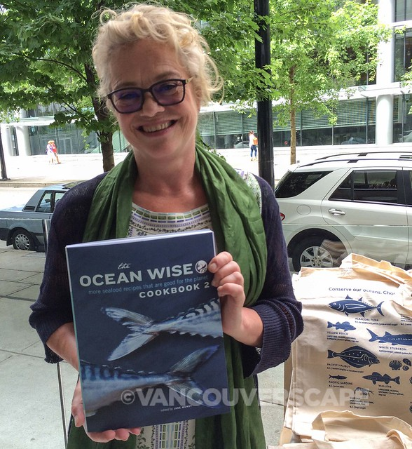 Oceanwise 2 book editor Jane Mundy
