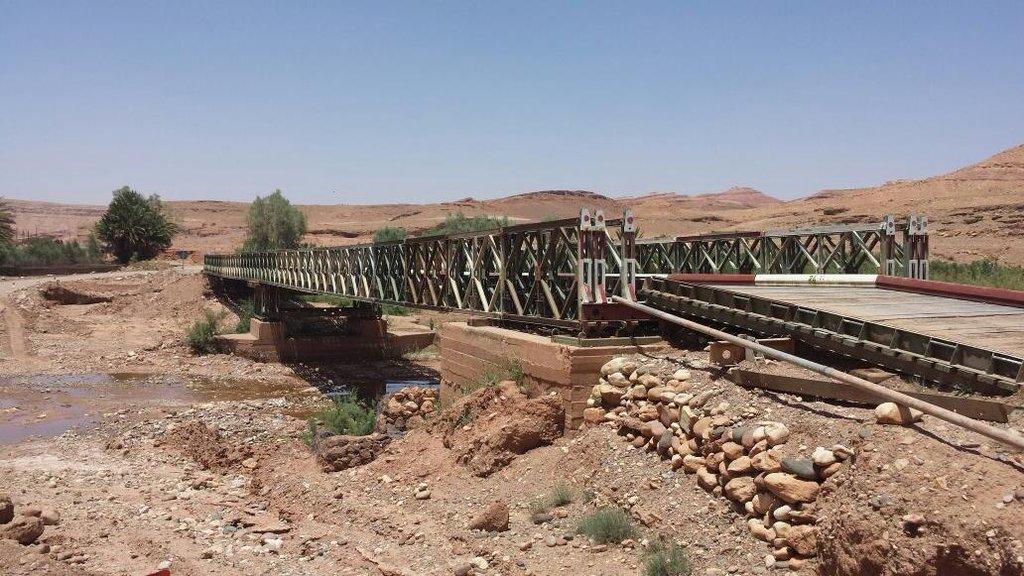 Genie Militaire dans les FAR / Moroccan Army Engineers 31727530103_d50d55d73e_o