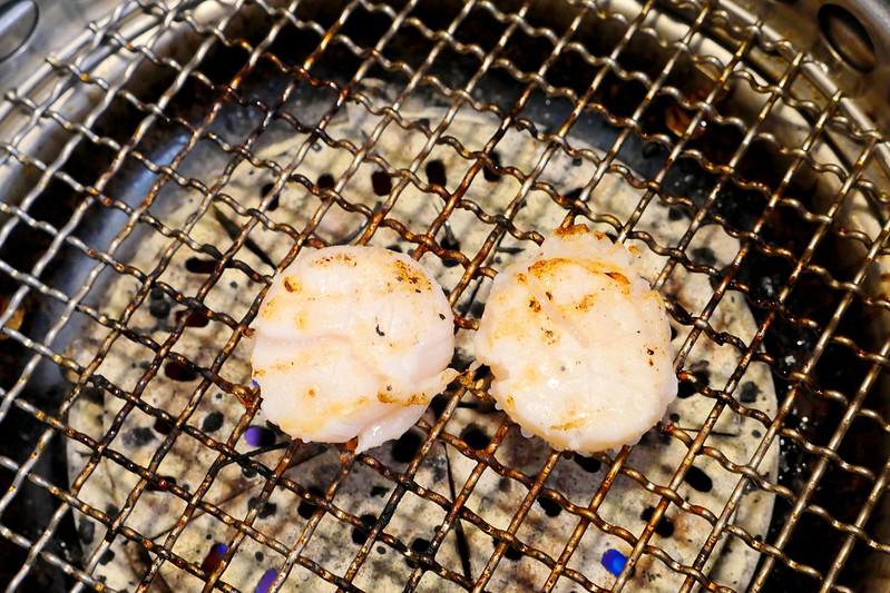 31892951400 f06f4eb542 c - 【熱血採訪】雲火日式燒肉:時尚空間精緻燒肉食材 雙人套餐享受西班牙伊比利豬加和牛雙重奏的美妙滋味!