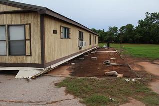 Z Crew: flood damage