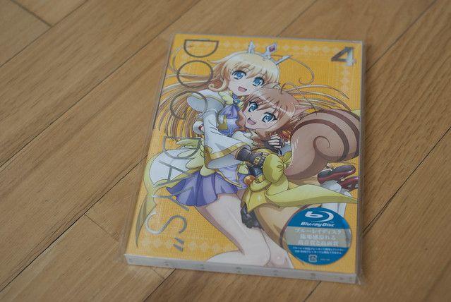 DOG DAYS'' Bluray 4