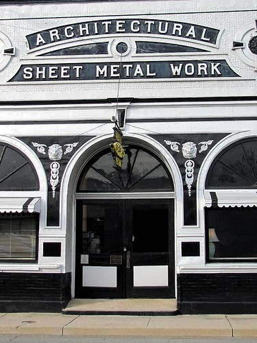 Sheet Metal Contractors Near Kansas City