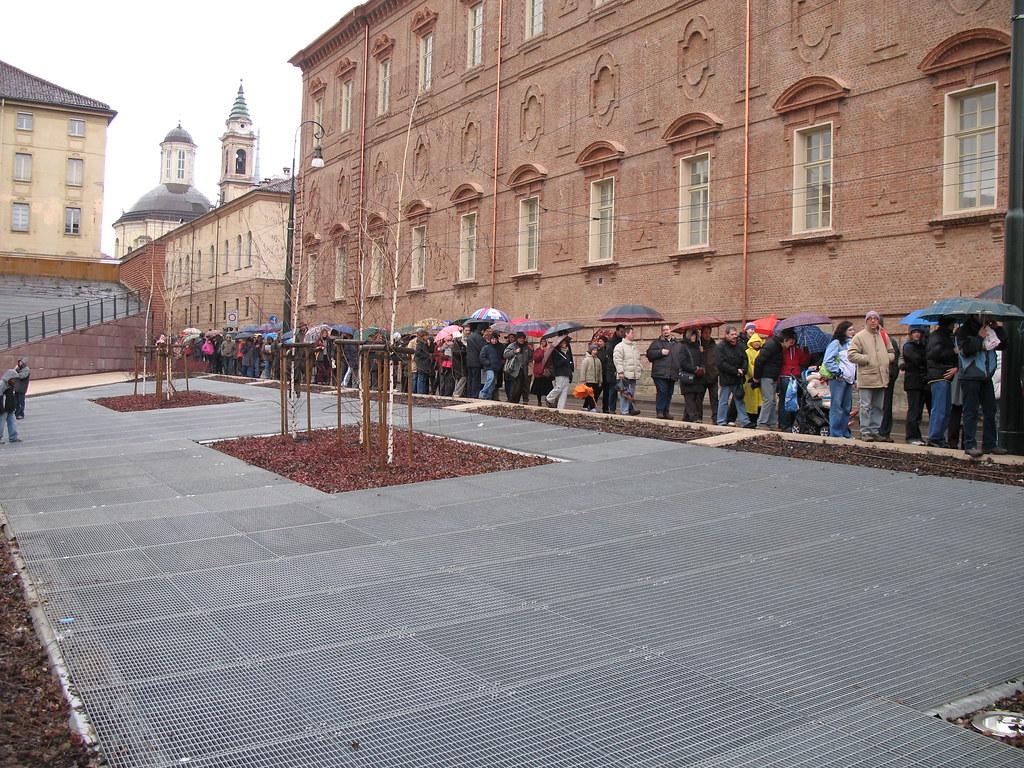 2006 Torino 25 february