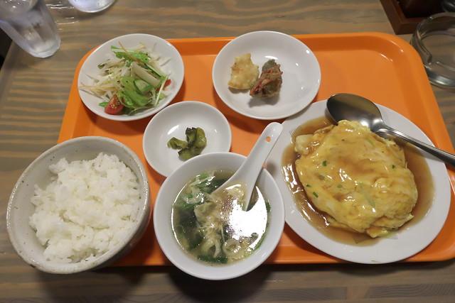 中華厨房 しのあ_02