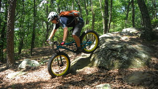 Tennessee and Georgia MTB Trip | by mtbikernate