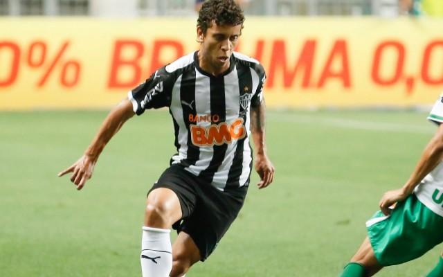 Jogadores do Galo querem holofotes no Corinthians para &#39surpreender&#39 no Brasileir�o