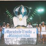 MOC.U.DE MANGUARIBA - 2006