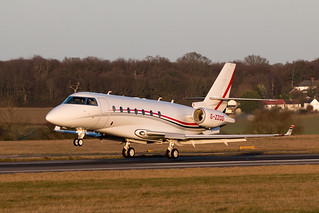 G-ZZOO G200 Pendly Aviation | by KING COBRA 92