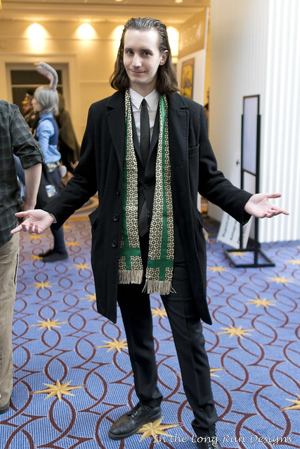Friday, MAGFest 2017