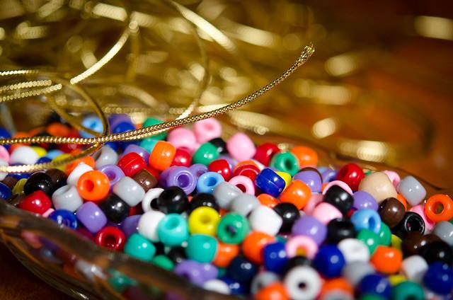 Strining Beads