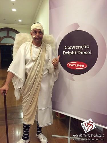 DELPHI DIESEL - Convenção de Vendas