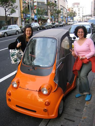 Electric Car Ac Motor Price