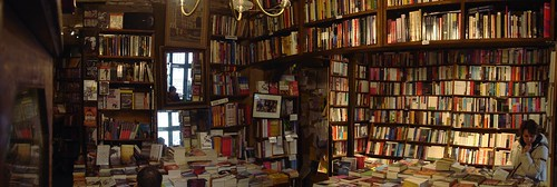 The Shakespeare & Company Bookshop | by gadl