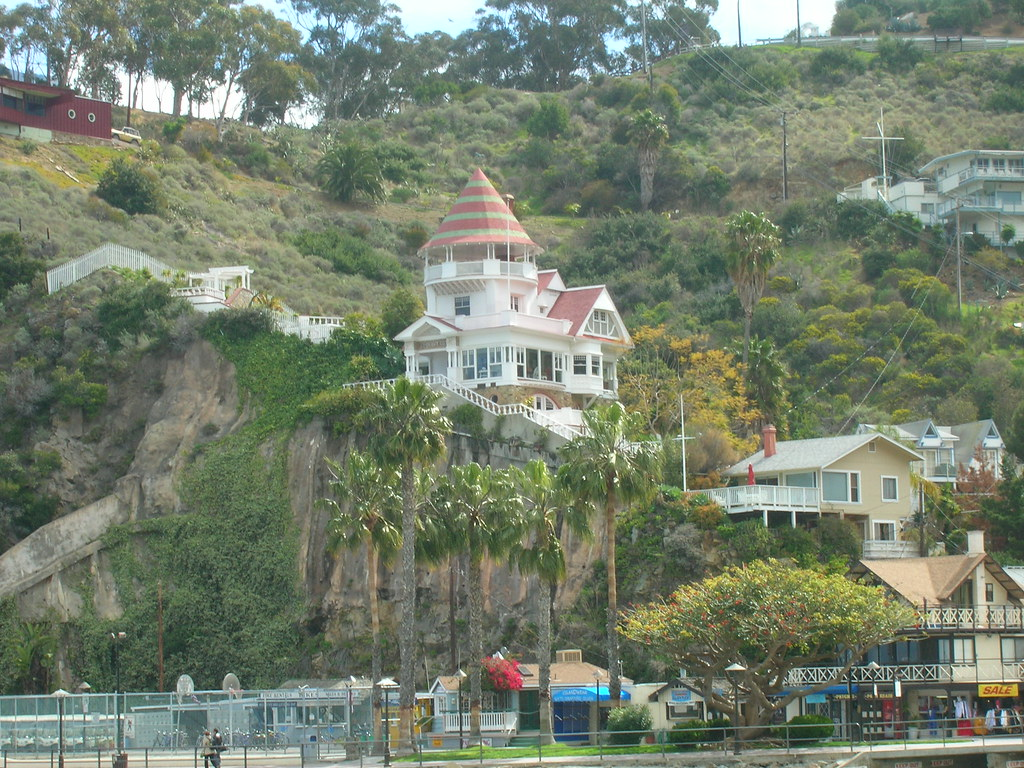 Catalina Island Jobs With Housing
