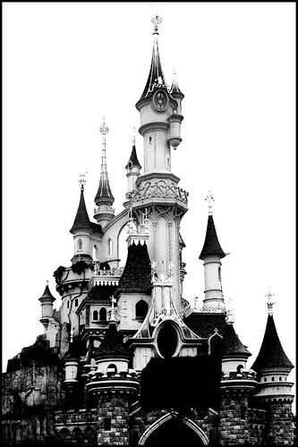 Disney Palace Ben Francis Flickr