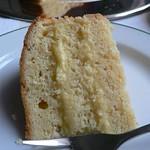 Lakeland Lemon Cake