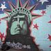 Yonge Street Grafitti
