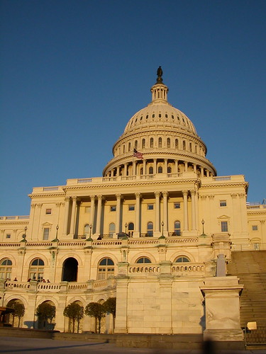 Capitol Building | by Aliaaaaa
