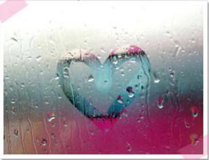 tear heart