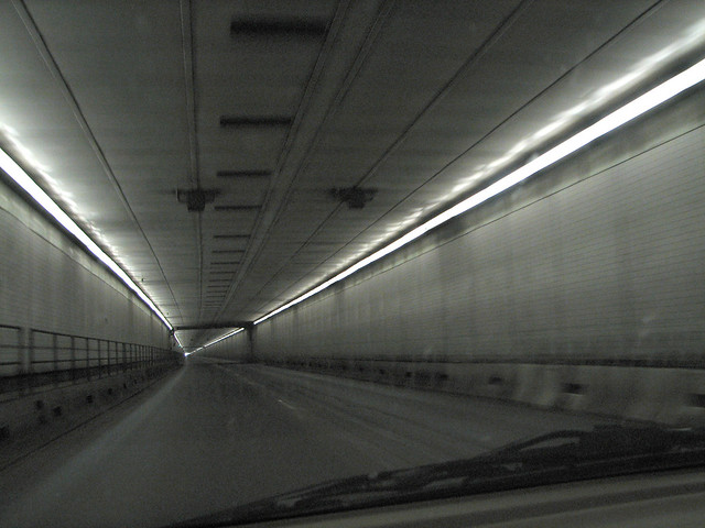 Theme, Webcam eisenhower tunnel
