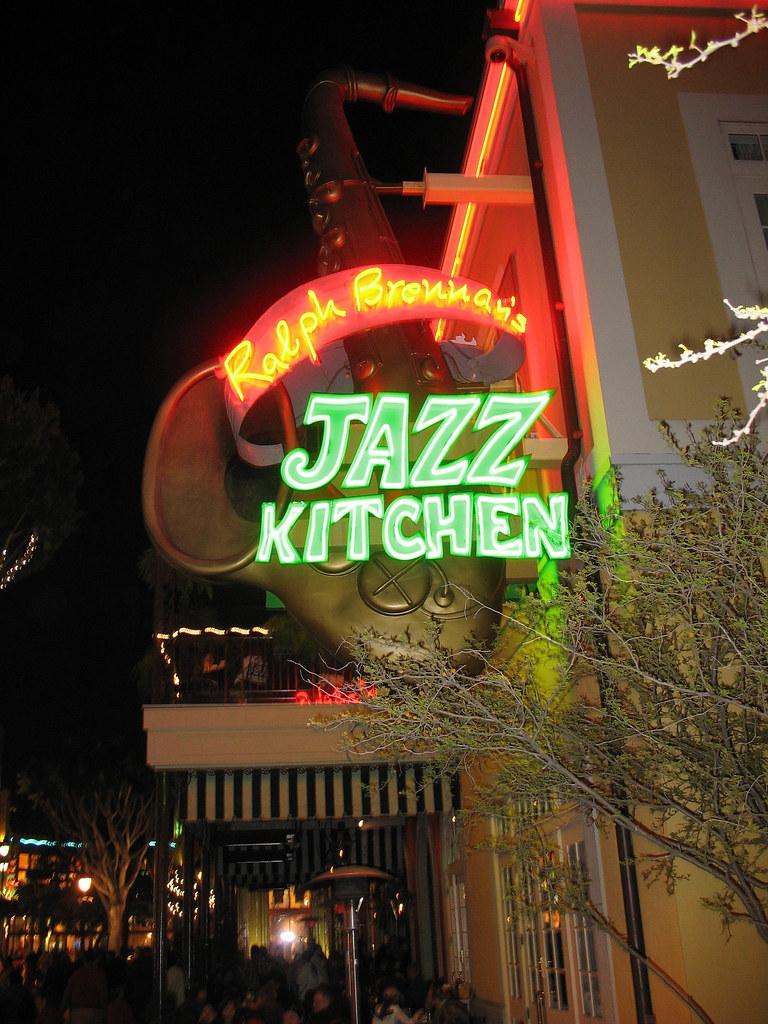 Ralph Brennan S Jazz Kitchen Nutritional Information