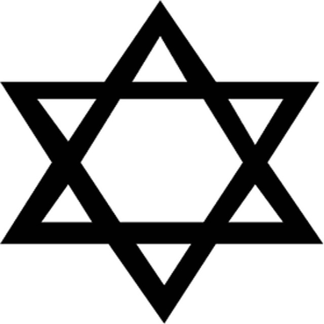 Judaism This Image Is A Part Of The Multifaith Symbols Gro Flickr