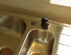 Kitchen Sink Tap With Pull Out Spray