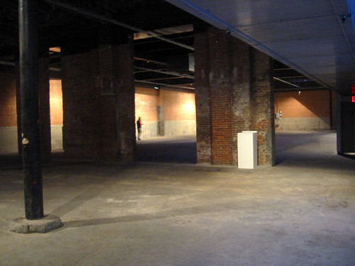 smallerspaceintobiggerspace | by eyebeam