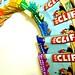 Clif Bar Rainbow