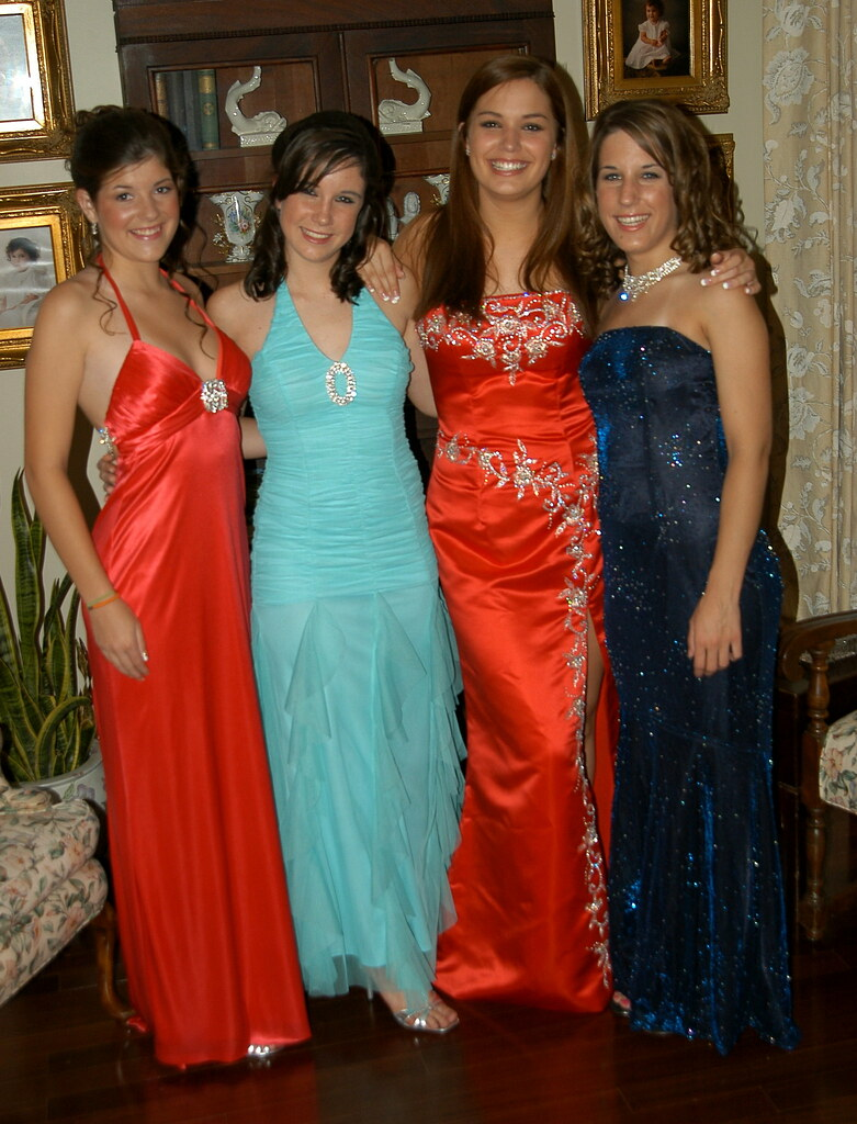 Prom Girls Jimmy Smith Flickr