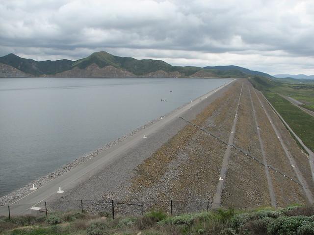 21 8 mile bike trail circles diamond valley lake flickr for Diamond valley lake fishing