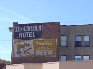 The Lincoln Hotel | by buttetalk