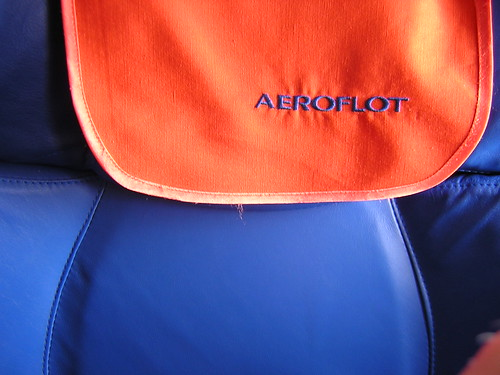 Aeroflot | by RichardBowen