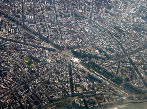 Place de la bastille place des vosges canal saint martin flickr - Place saint pierre paris ...