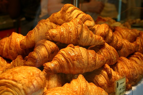 Perfect Butter Croissants | by David Lebovitz