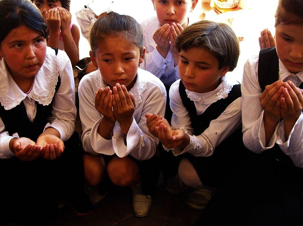 Islam gender and education in kazakhstan