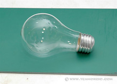 Lightbulb project | by John Kittelsrud