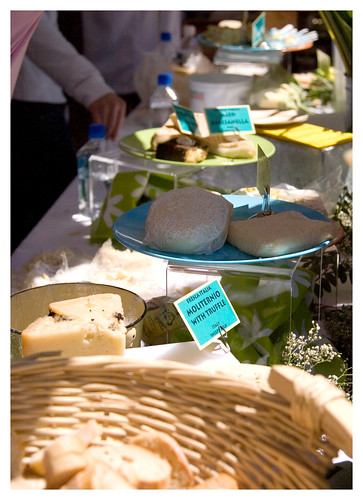 Mother's Day at the Seattle Cheese Festival | by Lara Ferroni