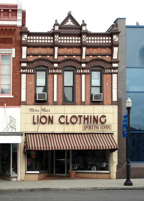 Free clothing store ravenna ohio