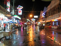 Rainy Night in Thailand | by kyle simourd