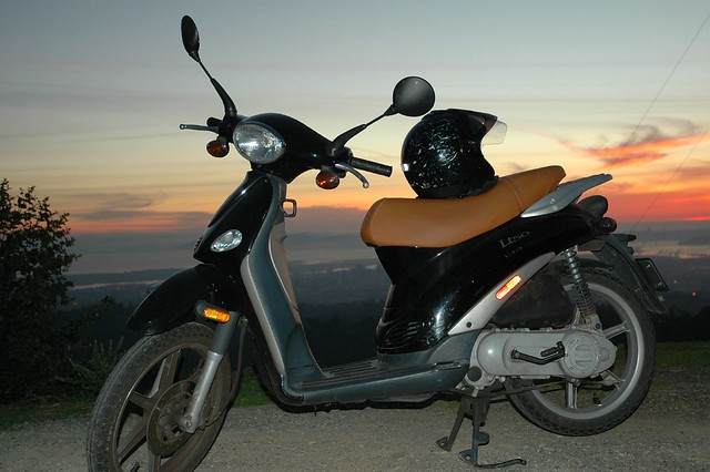 scooter - 2003 piaggio lt50 - $1200 | flickr