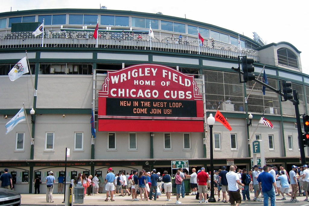 Chicago Cubs Building A Team On Ethics