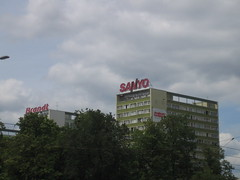 sanyo housing | by samizdat co