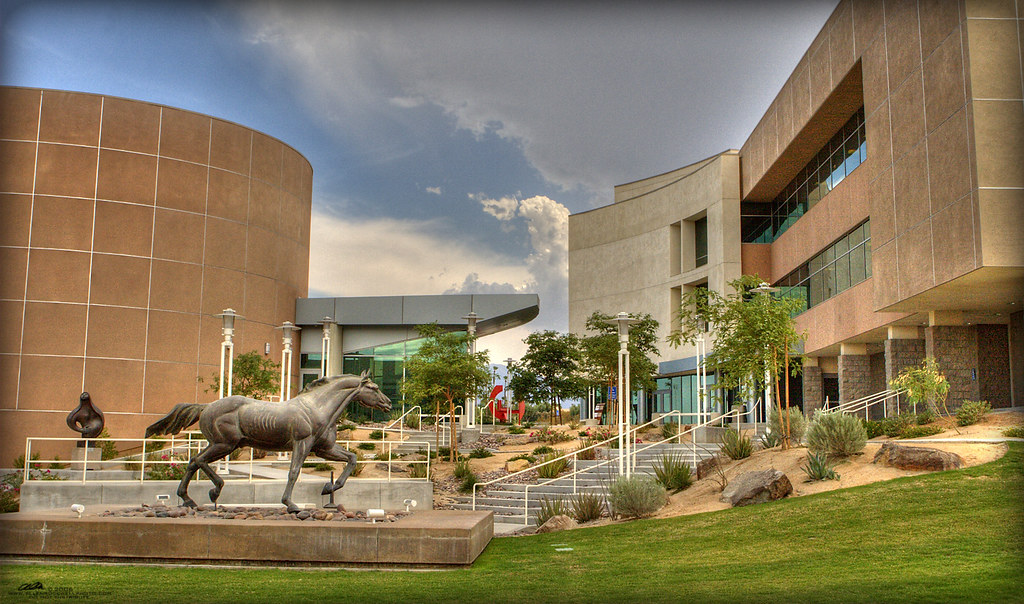 Cal State University San Bernardino >> CSUSB Campus at Palm Desert | The California State ...