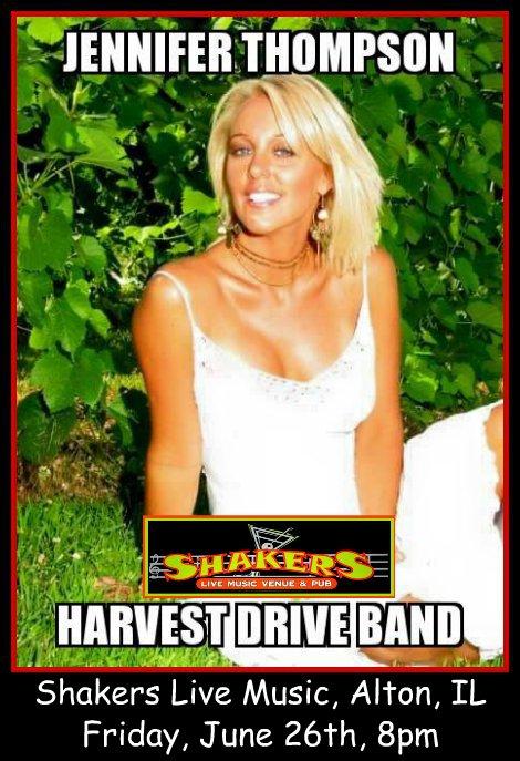 Harvest Drive 6-26-15