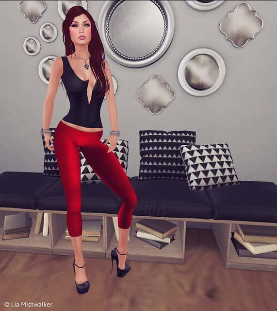Fashion Therapy LOTD  # 43